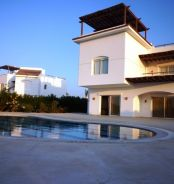 Villa in South Golf (D20) Price:600.000 USD