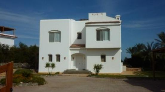 villa in Phase 4 (D30) price :1.130.000 USD