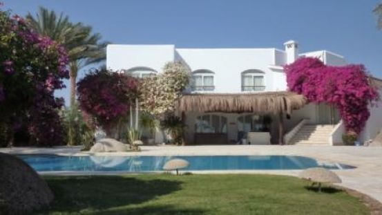 Villa in Phase 3 (D32) price :3.200.000 Euros