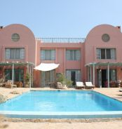 Flat in Golf (D.68) price:800.000 Euros